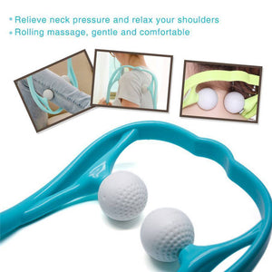 SelfMassage™ Pressure Point Therapy Roller