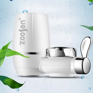 HydroFresh™ Water Faucet Purifier