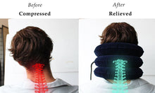 ComfyNeck™ Air Neck Therapy