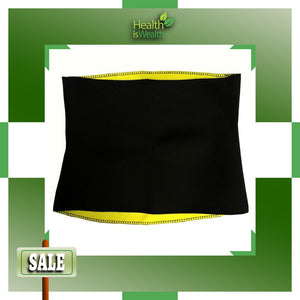 Hot Waist Trimmer and Trainer