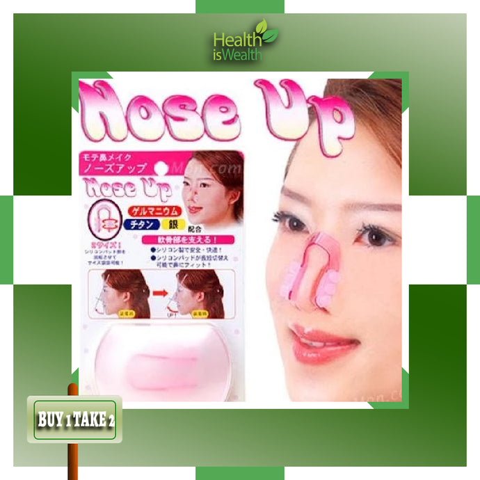 (BUY 1 GET 2) Magic Nose Up Lifter