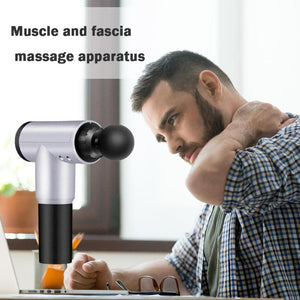 Physiotherapy Massager Workout Fitness Machine