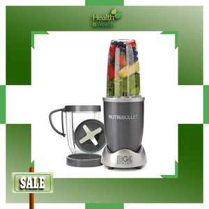 NutriBullet Fruit Extractor (70% OFF SALE)