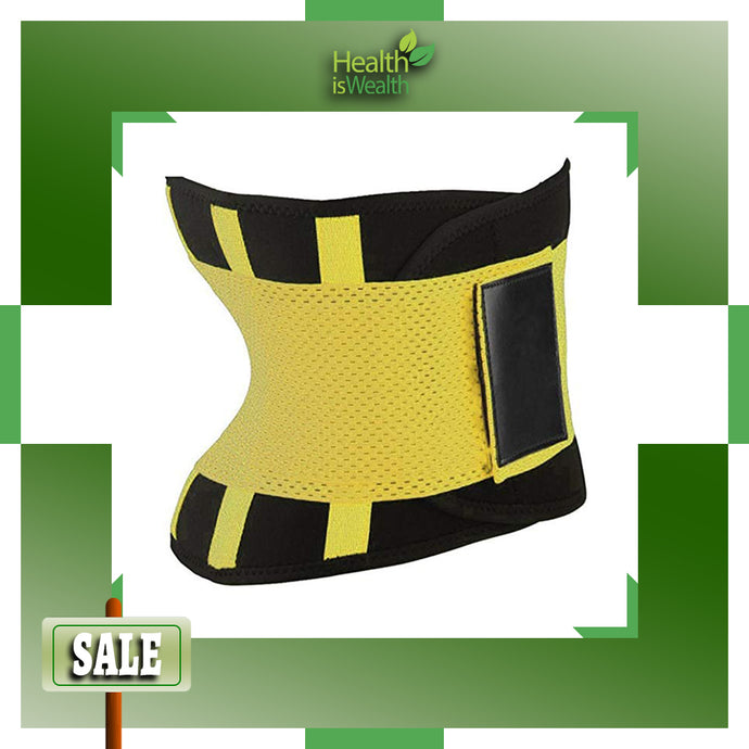 Power Fitness Belt