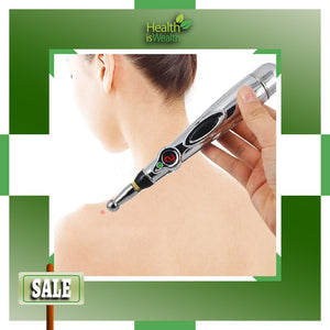 RX ACUPUNCTURE PEN (50% OFF! + FREE SHIPPING)