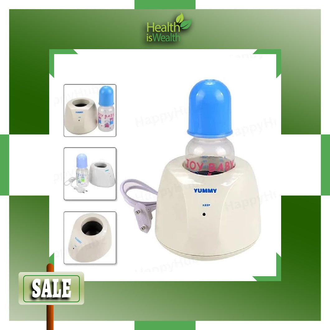 Yummy Milk Bottle Sterilizer for Baby