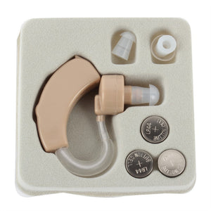 Hearing Booster Aid Kit (FREE Protective Case)