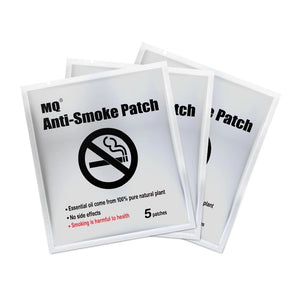 FIND YOUR REASON - Anti Smoking Quit Patch (30 Patches)