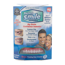 Perfect Smile Veneer Tooth Cover
