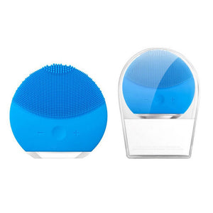 FOREO INSPIRED Facial Cleanser & Massager