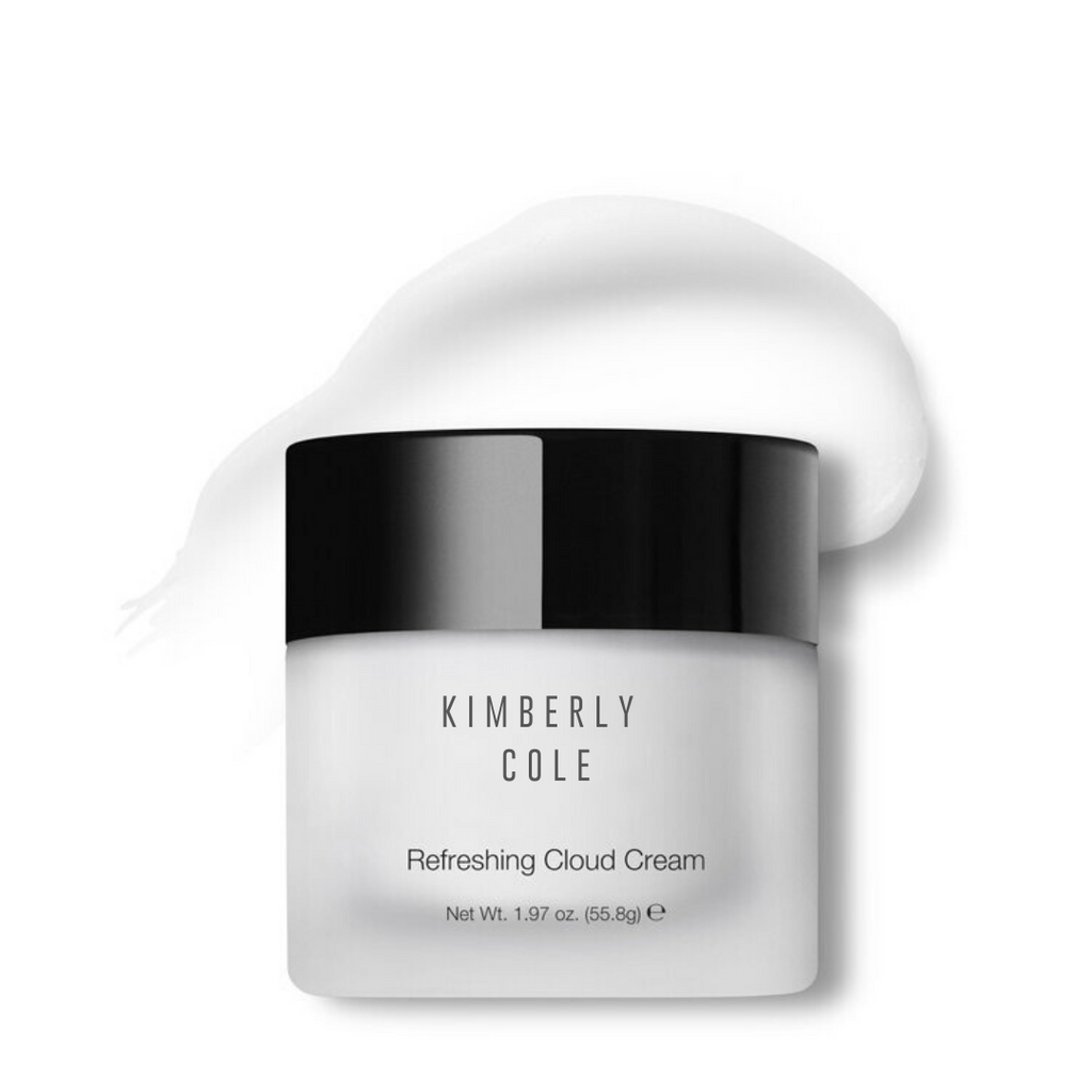 Conscious Skincare Refreshing Cloud Cream