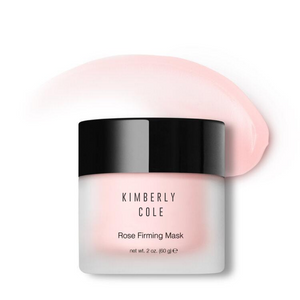Rose Face Firming Mask