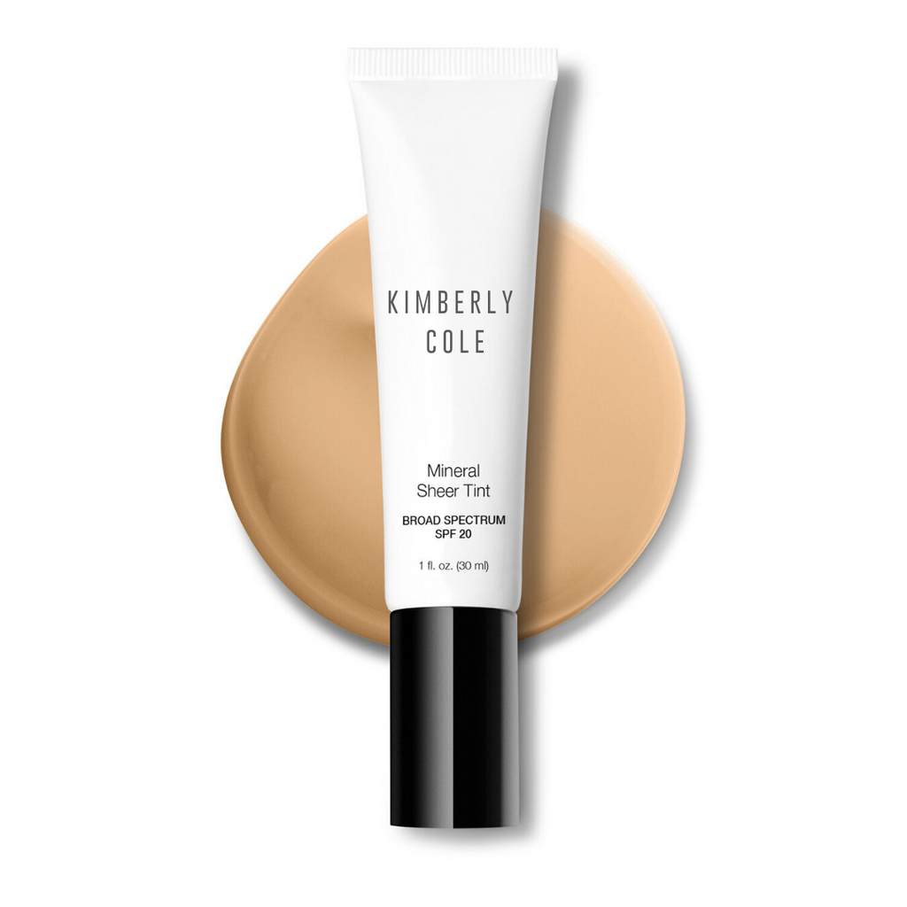 Light - Mineral Sheer Tint