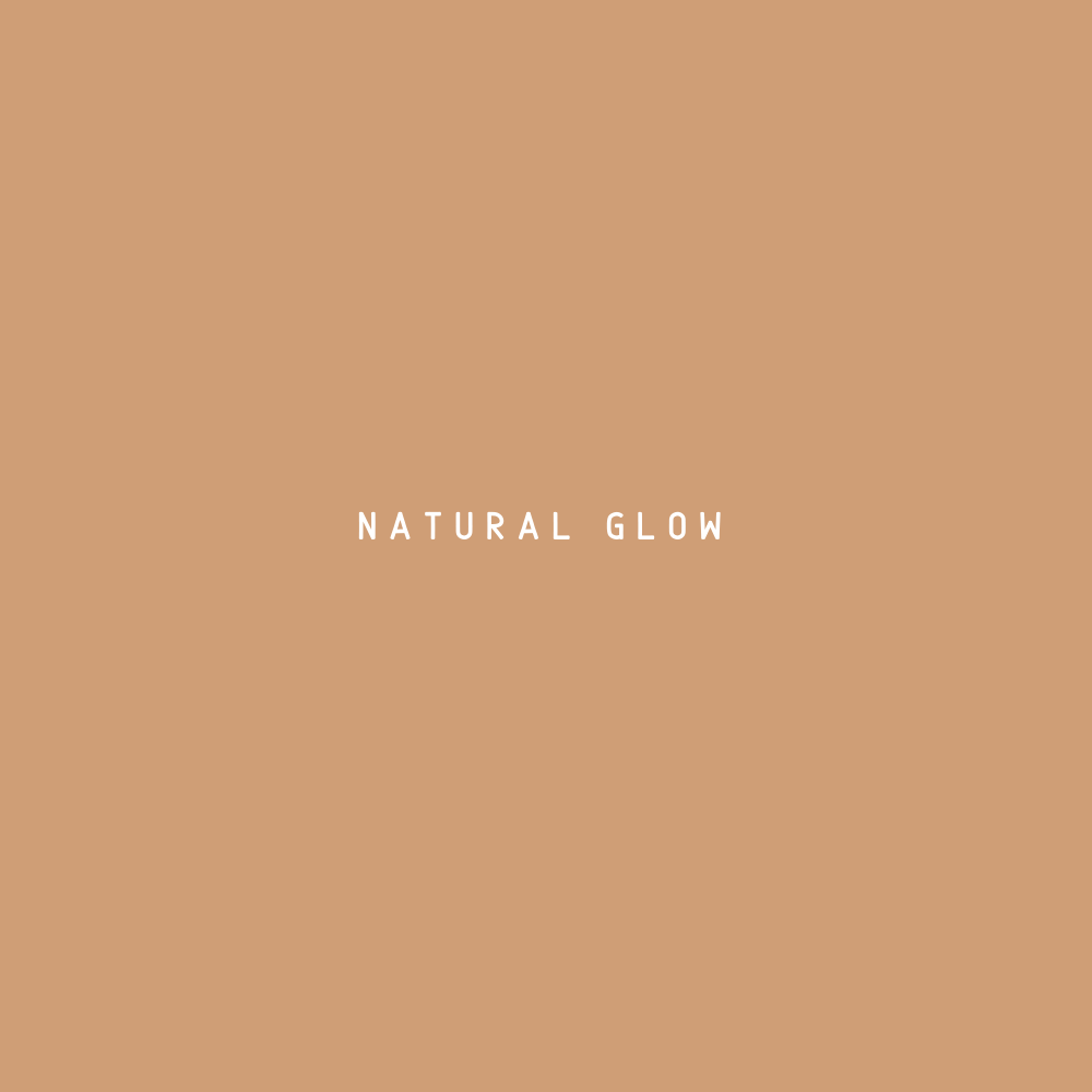 Natural Glow - Mineral Sheer Tint