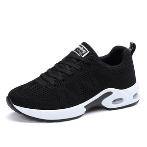Onke New Style Running Shoes for Men Super Cool Black Sports Man