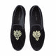 New Fashion Men Velvet Shoes British Men's Flats