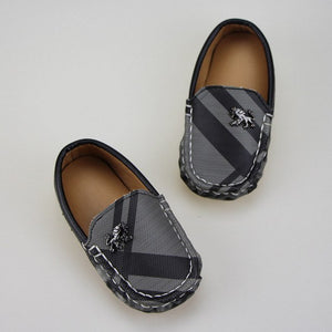 Boys Sneakers Toddler Leather Baby Boys Loafers Casual Shoes