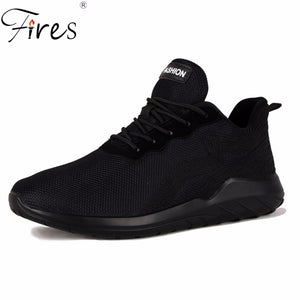 Men's Sneakers Male Running Shoes Outdoor Sport Athletic Shoe Breathable