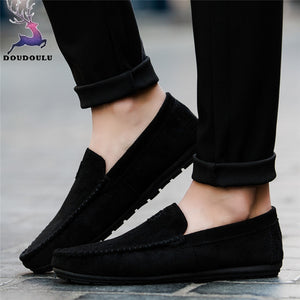 Summer Style Men Shoes Young Cool Men's Casual And Comfortable