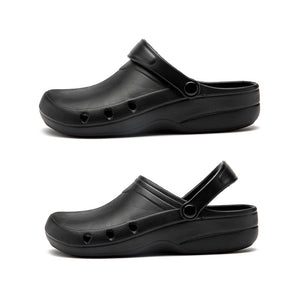 Chef Shoes Breathable kitchen professional Work Wear Shoes Hotel Restaurant Non-slip