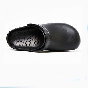 Summer Soft Work Slippers for Kitchen Chef Work Shoes Professional Restaurant