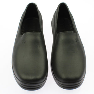 Black High Quality EVA Chef Work Shoes Top Restaurant Hotel Non-slip Waterproof