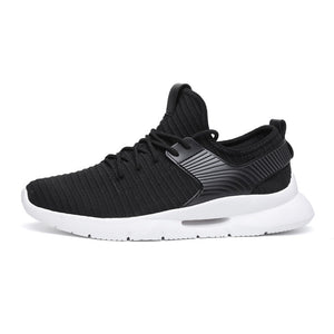 Sneakers Men Running Shoes Men Sport Shoes Outdoor Adult Trainers Walking Athletic Shoes