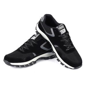 Original 1Pair Breathable Men Shoes Casual