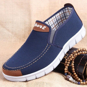 Mens Shoes Casual Zapatillas Hombre Canvas Shoes Men