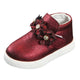 Baby Girl Boy Shoes Kids Shoes Lovely Letter design Boots Kids Casual Shoes