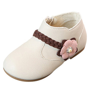 Baby Girl Boy Shoes Kids Shoes high quality Children Student Boots Casual Shoes