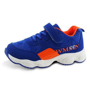 Kids Athletic Dad Shoes Boys Clunky Sneaker Toddler Little girls outdoor sneakers