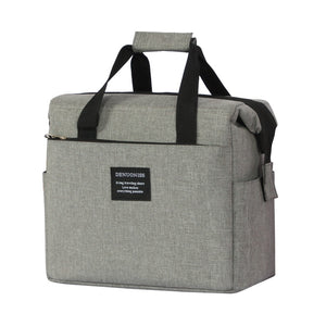 Super Oxford cloth waterproof EVA insulated lunch bag refrigerated bags