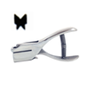 Butterfly Loyalty Card Hole Punch with Paper Reservoir