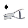 Diamond Loyalty Card Hole Punch with Paper Reservoir