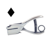 Diamond Loyalty Card Hole Punch with Ring and Paper Reservoir