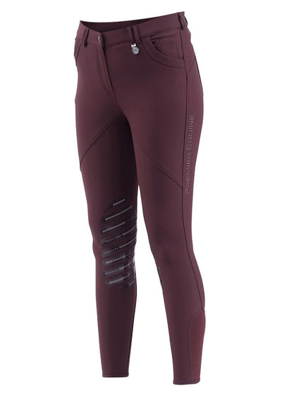 PE Davina Gel Knee Riding Breeches