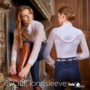 FairPlay Cecile Longsleeve