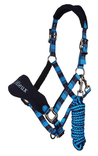 LeMieux Halter and Lead Roap