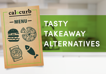 Order Up! Takeaway Alternatives