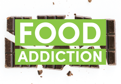 Food addiction: How it works & what you can do about it