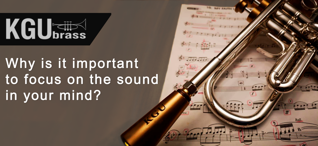 Why is it Important to Focus on the Sound in your Mind?