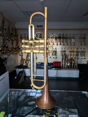 USED Brass Instruments