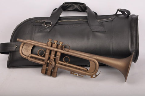Trumpet BESSON Meha Customized by KGUbrass