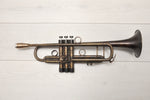 Trumpet Vincent Bach 37* ML Customized by KGUBrass