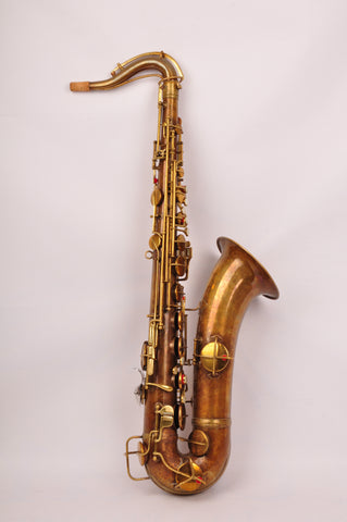 Saxophone Tenor Conn New Wonder II (Chu Berry)