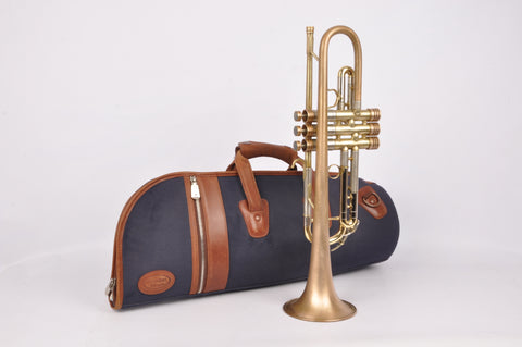 Trumpet GETZEN Custom Mike Vax model Customized by KGUbrass