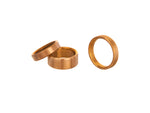 Finger rings (set of 3) for brass instruments