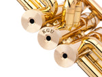 Trumpet LIGHT Trim kit. KGUBrass