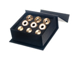 Trumpet HEAVY Trim kit. KGUBrass